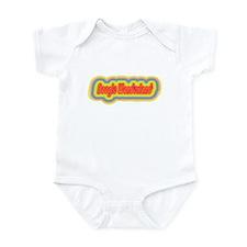 Boogie Wonderland Infant Bodysuit