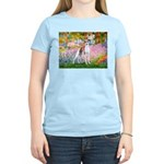 Garden / Ital Greyhound Women's Light T-Shirt
