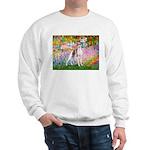 Garden / Ital Greyhound Sweatshirt