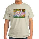 Garden / Ital Greyhound Light T-Shirt