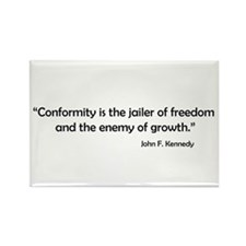 Conformity Rectangle Magnet