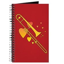 Trombone Heartsong Journal