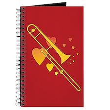 Trombone Heartsong Journal