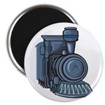 Railroad Mason Magnet