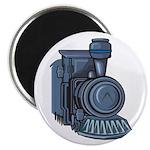 Railroad Mason Magnet