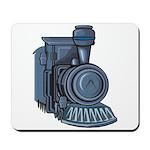 Railroad Mason Mousepad