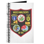 Weed-Wackers Journal