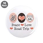 Peace Love Route 66 Road Trip 3.5
