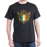 Number One Irish Grandpa T-Shirt