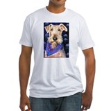 Airedale terrier dog Shirt