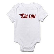Colton Velocity Personalized Baby creeper