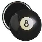 8 Ball Magnet