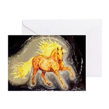 Firehose Greeting Cards (Pk of 10)
