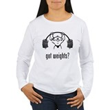 Weights T-Shirt