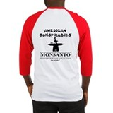 Monsanto Baseball Jersey