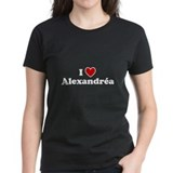 I Heart Alexandrea Tee