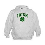 Irish Kids Hoodie