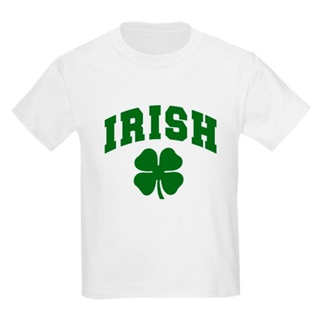 Irish Kids Light T-Shirt
