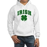 Irish Jumper Hoody