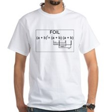 FOIL Method Shirt
