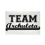 Team Archuleta Rectangle Magnet