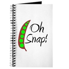 Oh Snap! Journal