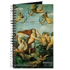 Raphael: Journal
