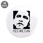 Yes we can / Obama 3.5