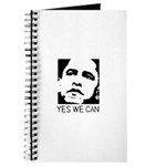 Yes we can / Obama Journal