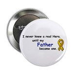 MY FATHERS A HERO/SARCOMA CANCER 2.25