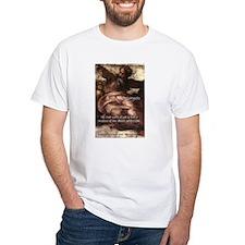 Michelangelo Sistine Chapel: Shirt
