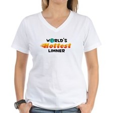 World's Hottest Limner (C) Shirt