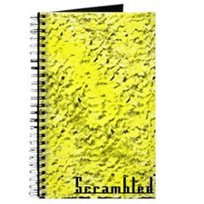 Scrambled Egg Journal