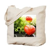 Fresh Produce Tote Bag