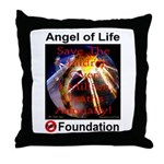 Save the Children Throw Pillow