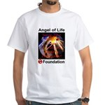 Save the Children White T-Shirt