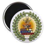 Masonic Teachers Magnet