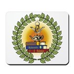 Masonic Teachers Mousepad