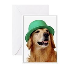 SNAPshotz Erin Go Bragh Golden Photo Cards