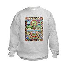 12 Days of Christmas Sweatshirt