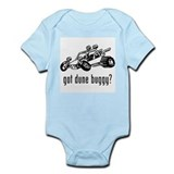 Dune Buggy Infant Bodysuit