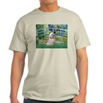 Bridge / Lhasa Apso Light T-Shirt