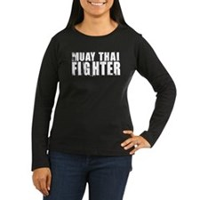 Muay Thai Fighter T-Shirt