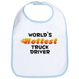 World's Hottest Truck.. (B) Bib