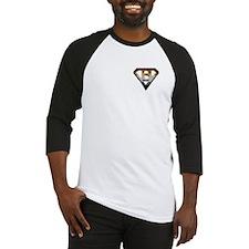 SUPERBEAR PRIDE EMBLEM/BRICK/PKT Baseball Jersey