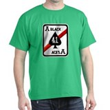 VF 41 / VFA 41 Black Aces T-Shirt