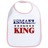 ISMAEL for king Bib