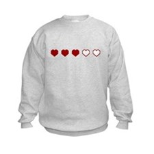 Zelda video game Sweatshirt
