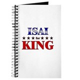 ISAI for king Journal