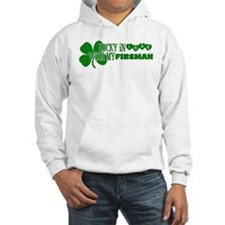 Lucky In Love Hoodie